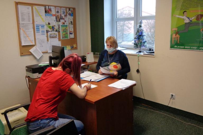 Grajewo: Poradnictwo i pośrednictwo indywidualne dla młodzieży OHP