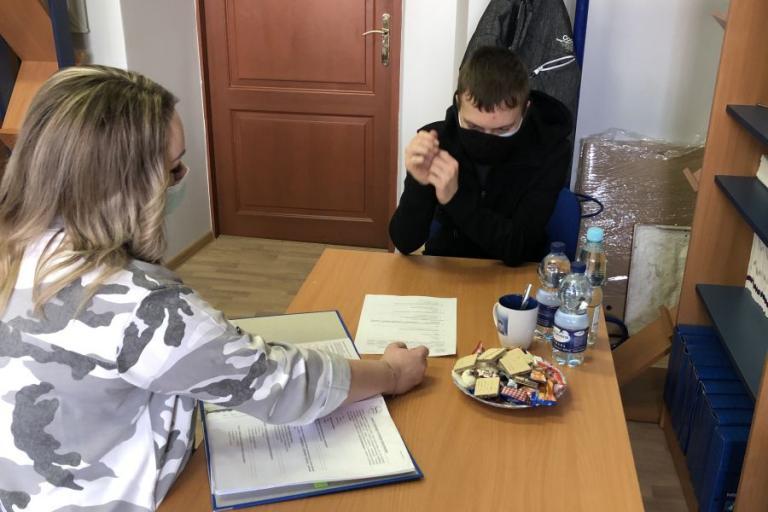 Suwałki: Konsultacje indywidualne ze specjalistą ds. rozwoju zawodowego