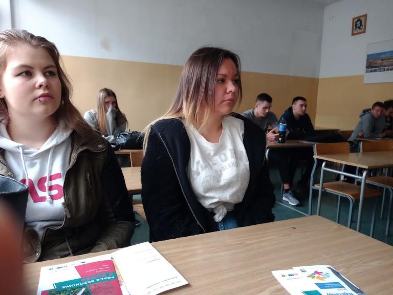 Białystok: Bezpieczne wyjazdy do pracy sezonowej za granicę z EURES